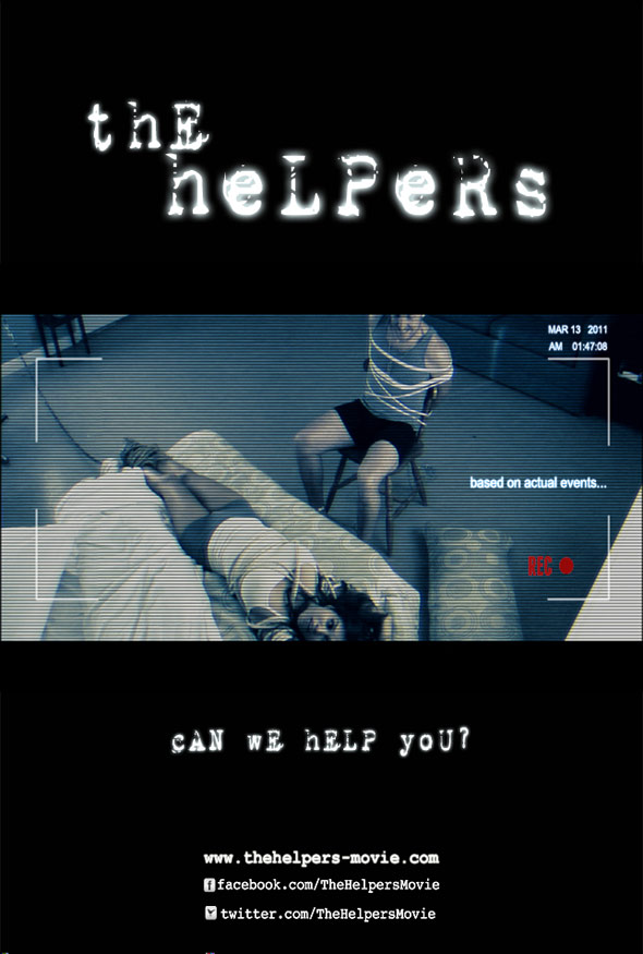 The Helpers Poster