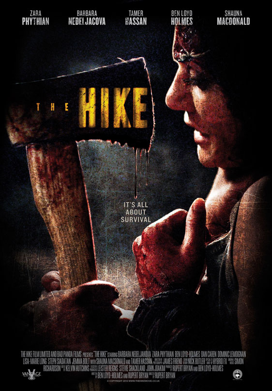 The Hike Poster #1