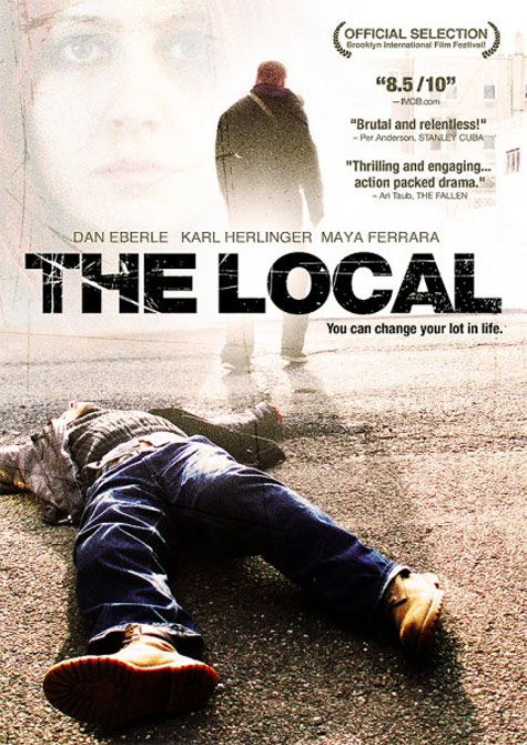 The Local Poster #1