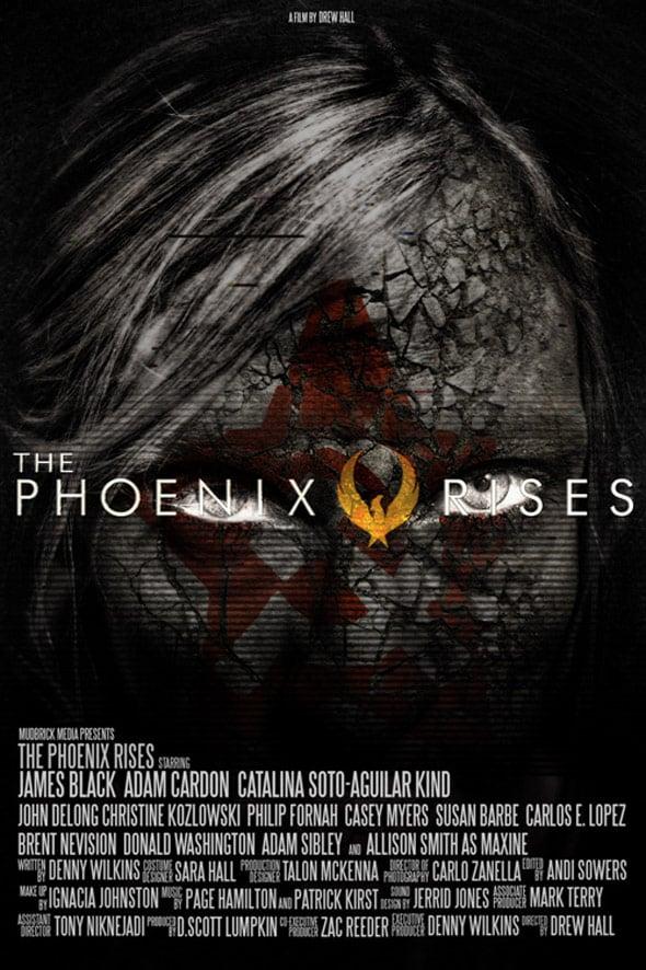 The Phoenix Rises Poster #1