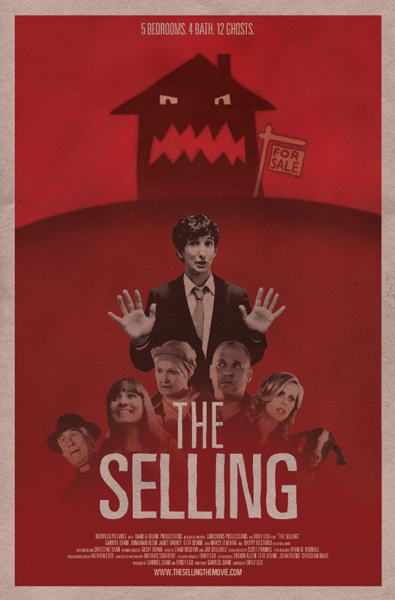 The Selling Poster