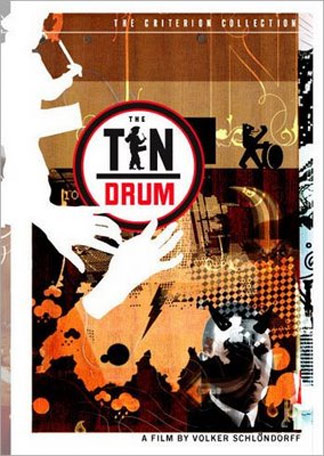 The Tin Drum Poster #1