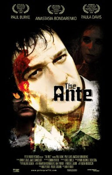 The Ante Poster