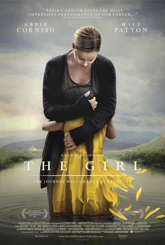 The Girl Poster #1