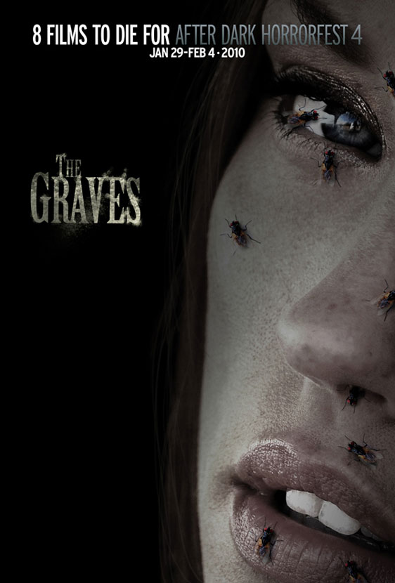 The Graves Poster #3