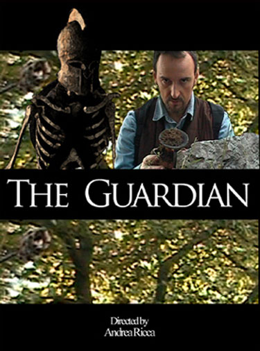 The Guardian (Short) Poster