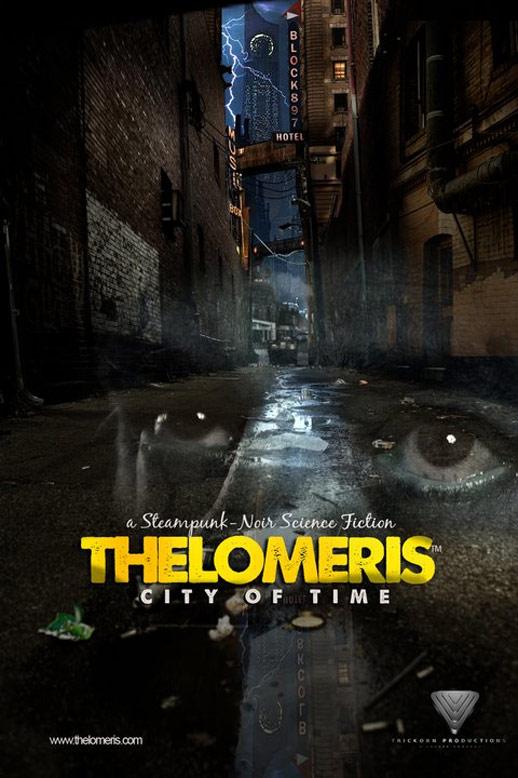 Thelomeris Poster