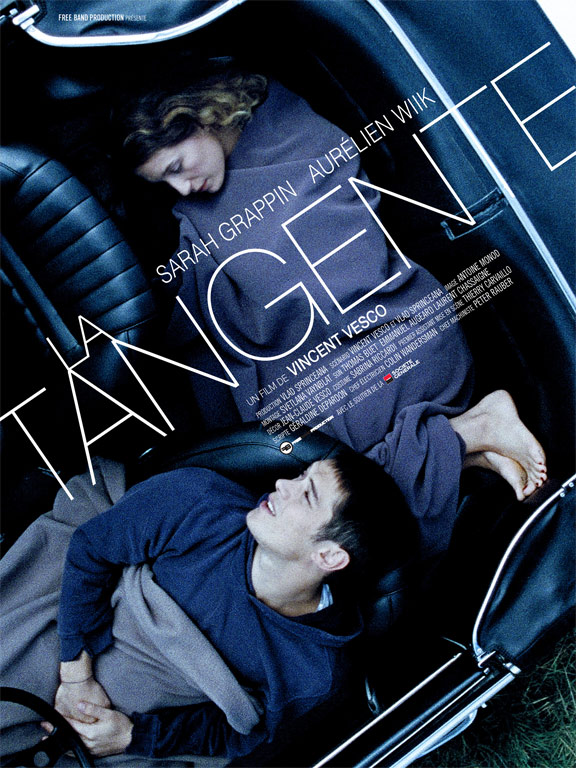 The Tangent Poster