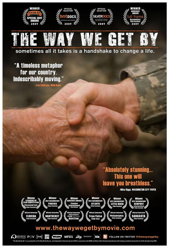 The Way We Get By Poster #2