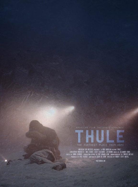 Thule Poster #1