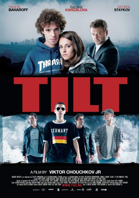 Tilt Poster