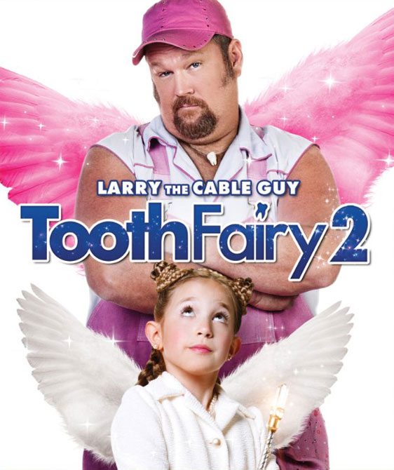 Tooth Fairy 2 Poster #1