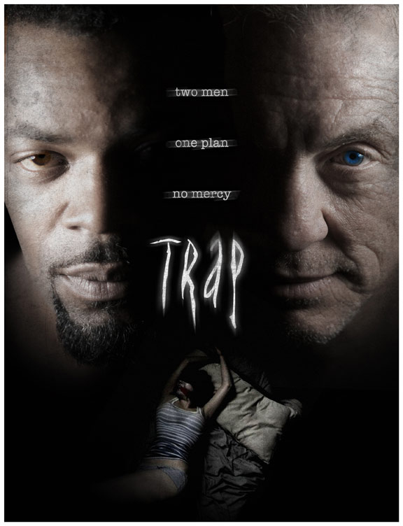 Trap Poster