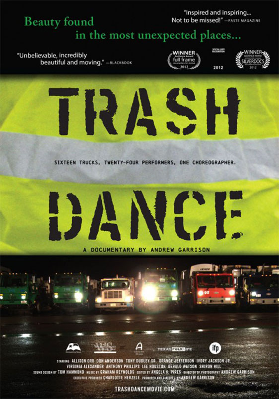 Trash Dance Poster #2