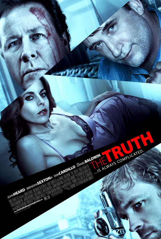 The Truth Poster #1