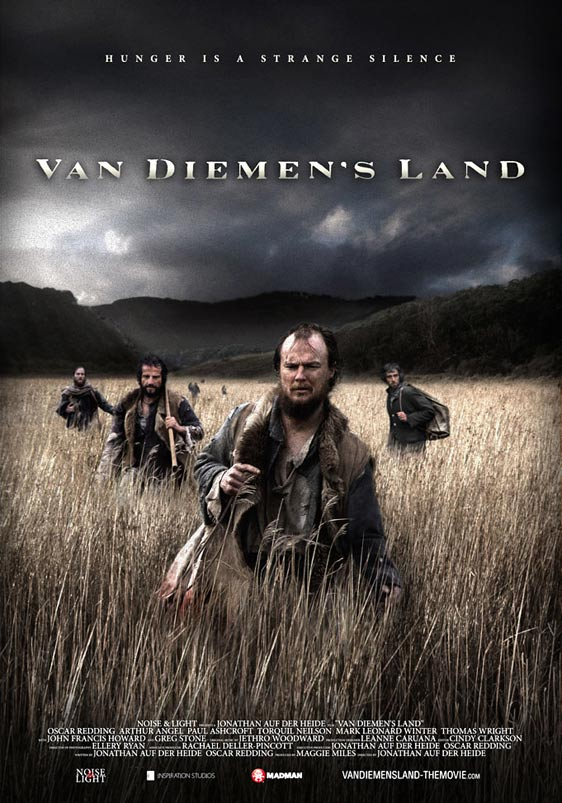 Van Diemen's Land Poster #1