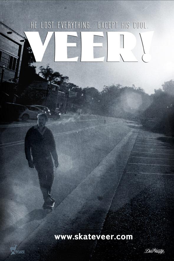 Veer! Poster #2