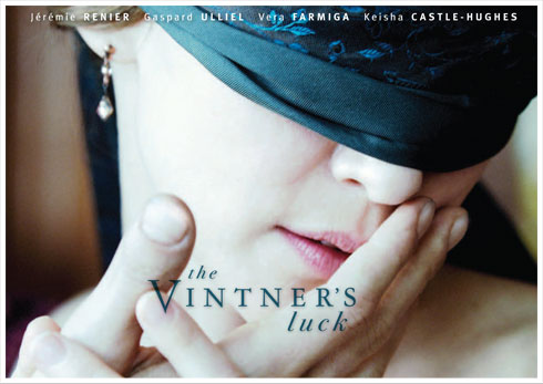 The Vintner's Luck Poster #1