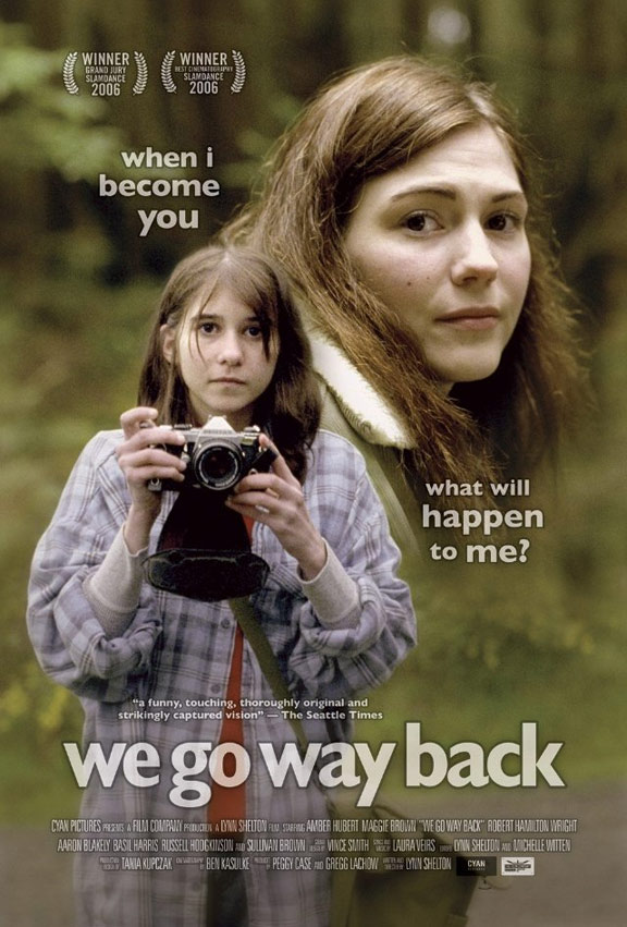 We Go Way Back Poster #1