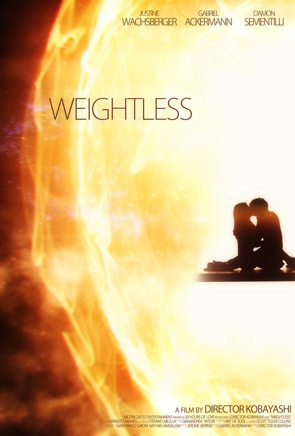 Weightless Poster #1