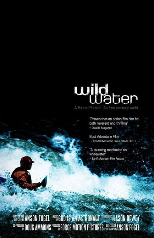 WildWater Poster #1