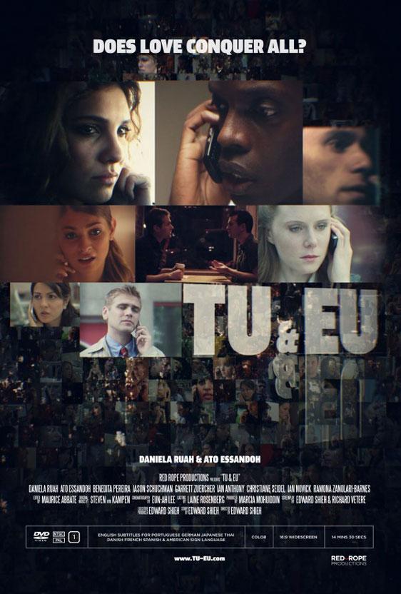 You & Me (Tu & Eu) Poster #1
