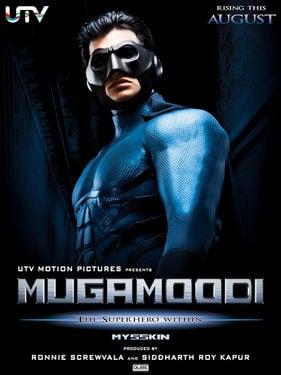 Mugamoodi Poster