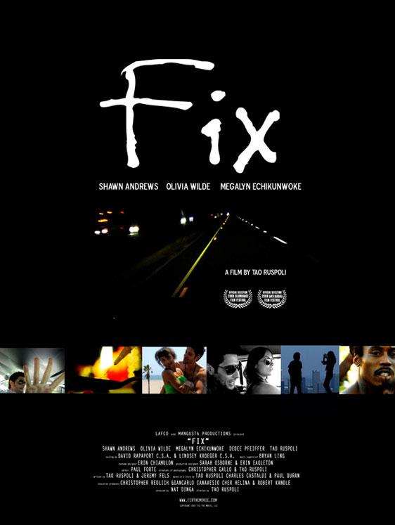 Fix Poster #2