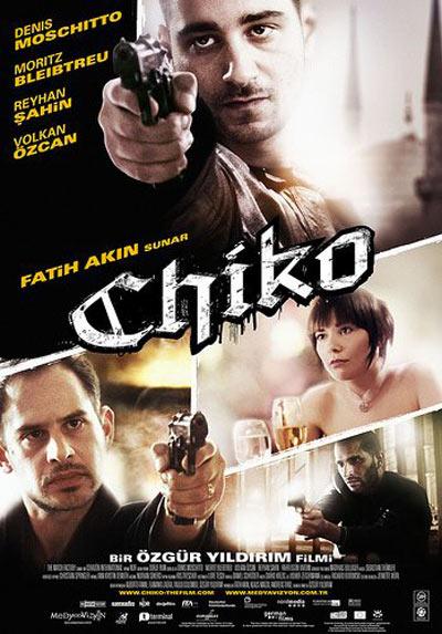 Chiko Poster #2