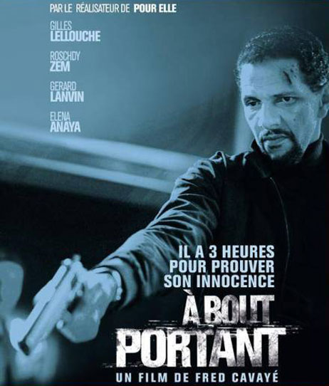 Point Blank (À bout portant) Poster #1