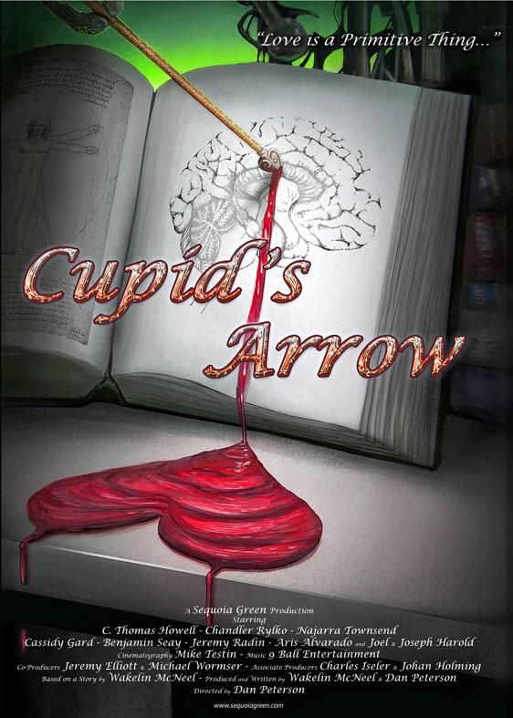 Cupid's Arrow Poster #1