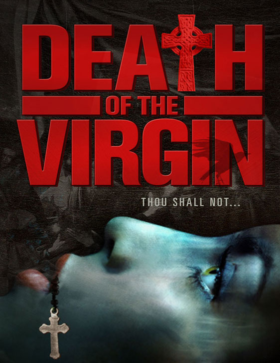 Death of the Virgin Poster #1