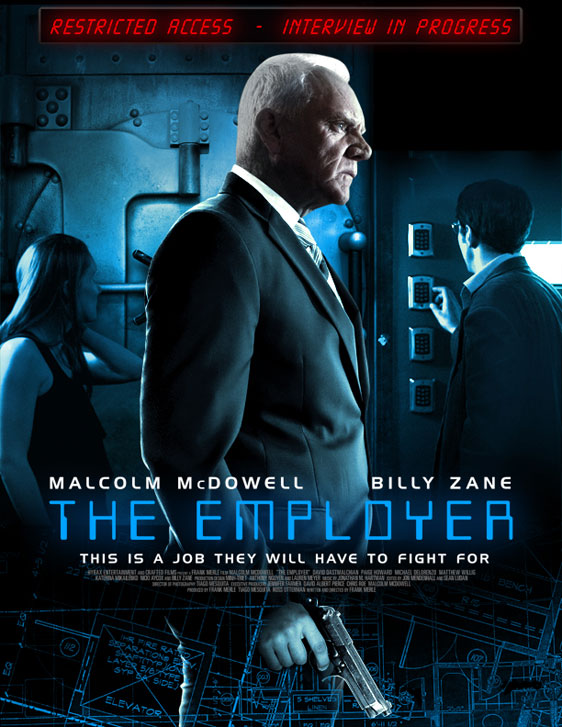 The Employer Poster #1