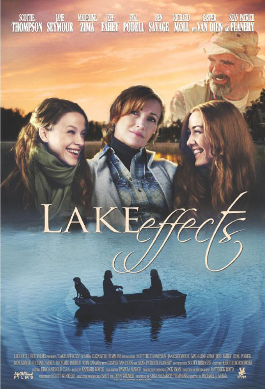 Lake Effects Poster #1