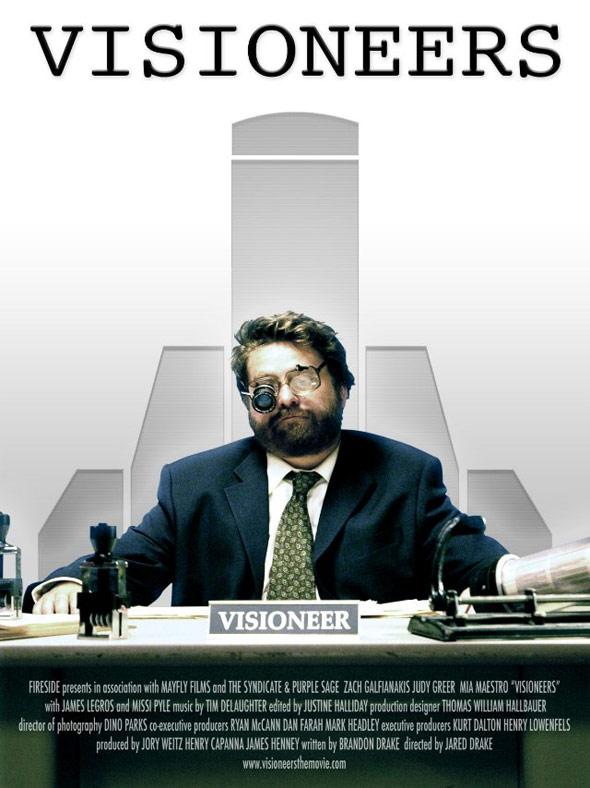 Visioneers Poster #1