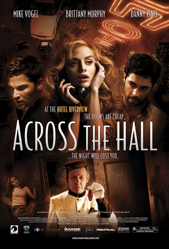 Across the Hall Poster