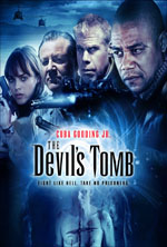 The Devil's Tomb Poster #1