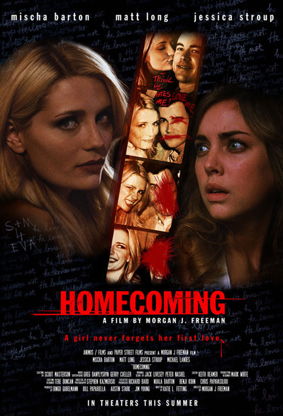 Homecoming Poster #2