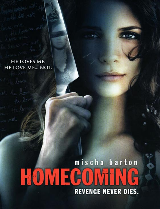 Homecoming Poster #1
