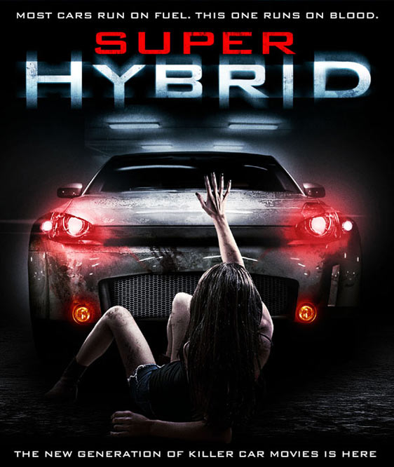 Super Hybrid Poster #2