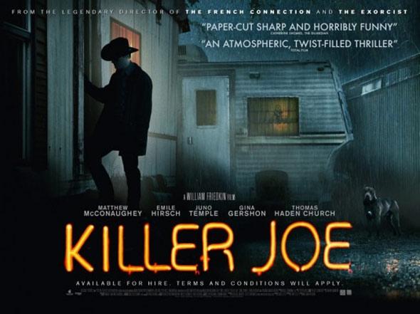 Killer Joe Poster #2