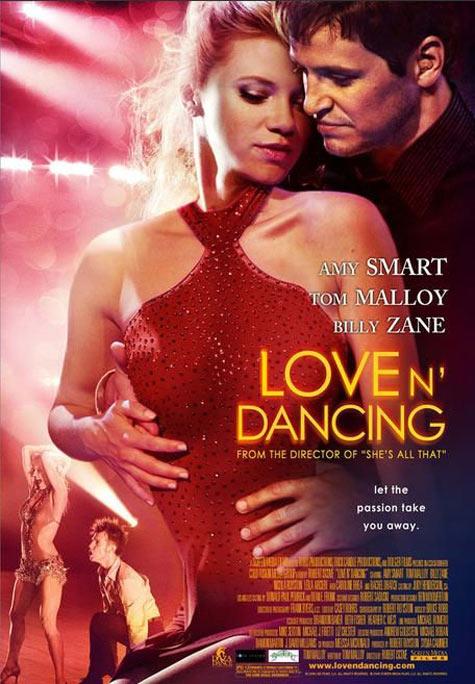Love N' Dancing Poster #2