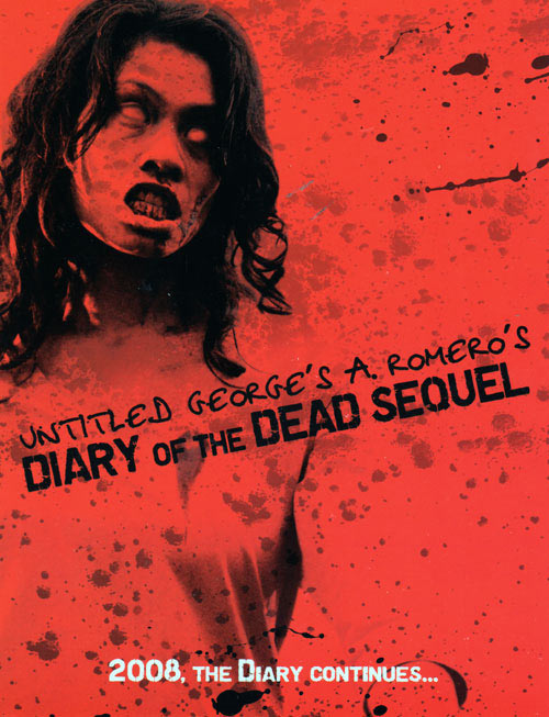 George A. Romero's Survival of the Dead Poster #2
