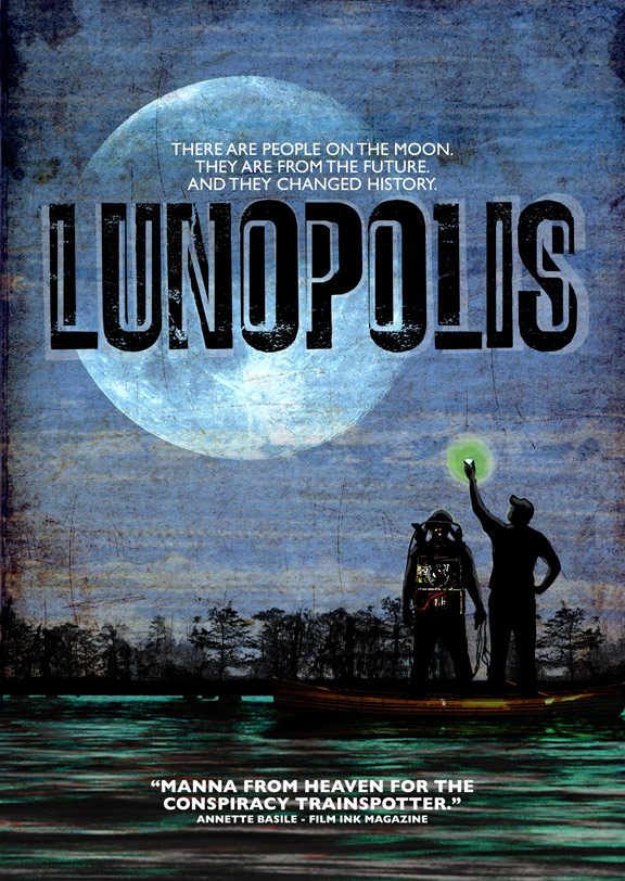 Lunopolis Poster #2