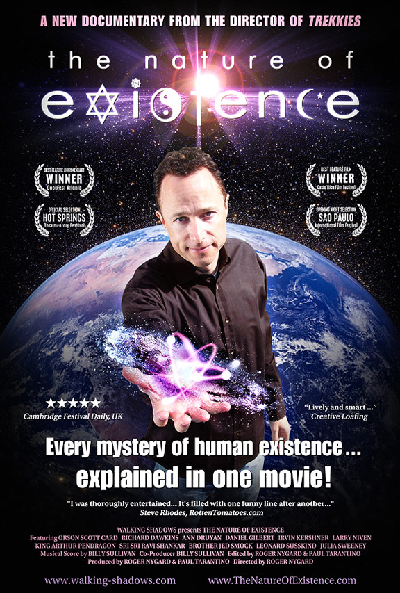 The Nature Of Existence Poster #1