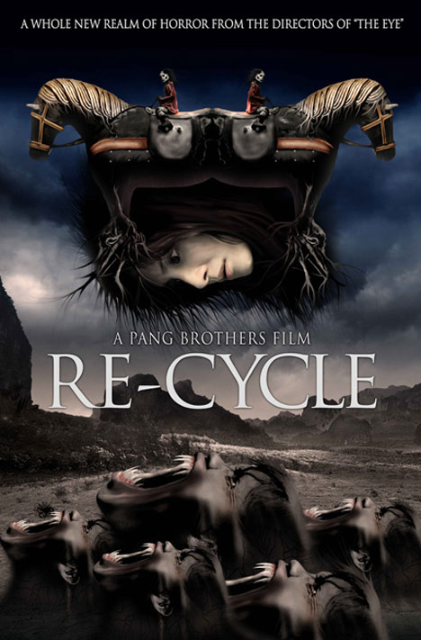 Re-Cycle Poster #1