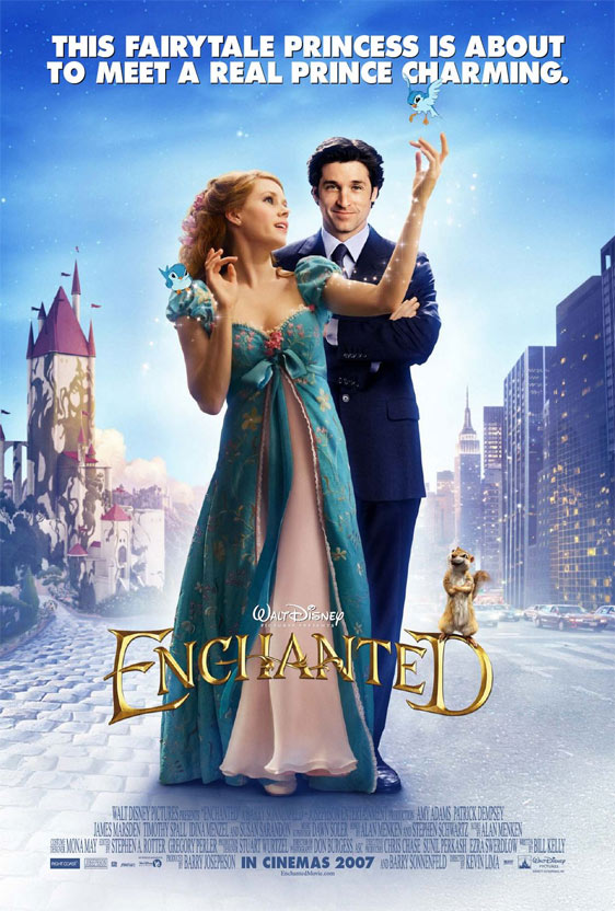 Enchanted Poster #2