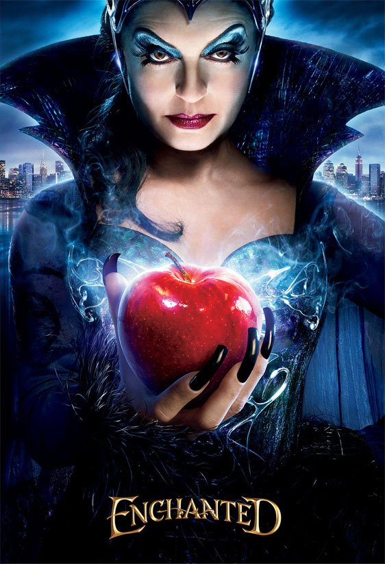 Enchanted Poster #4