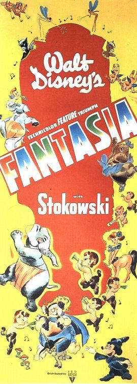 Fantasia Poster #2