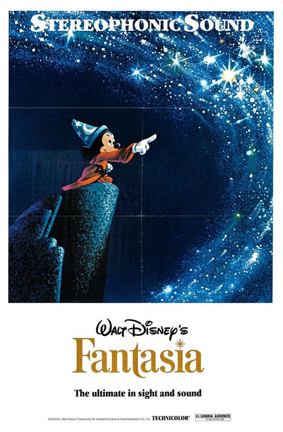Fantasia Poster #6
